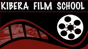 NEW logo designed by Kibera Film School