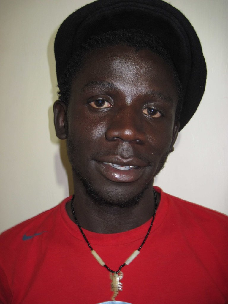 Ondivow, creative young filmmaker