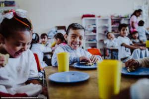 Help nurture low-resource children in Mexico