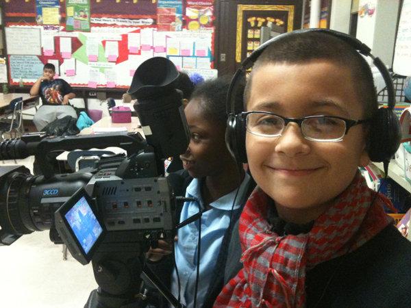 Elijah love directing