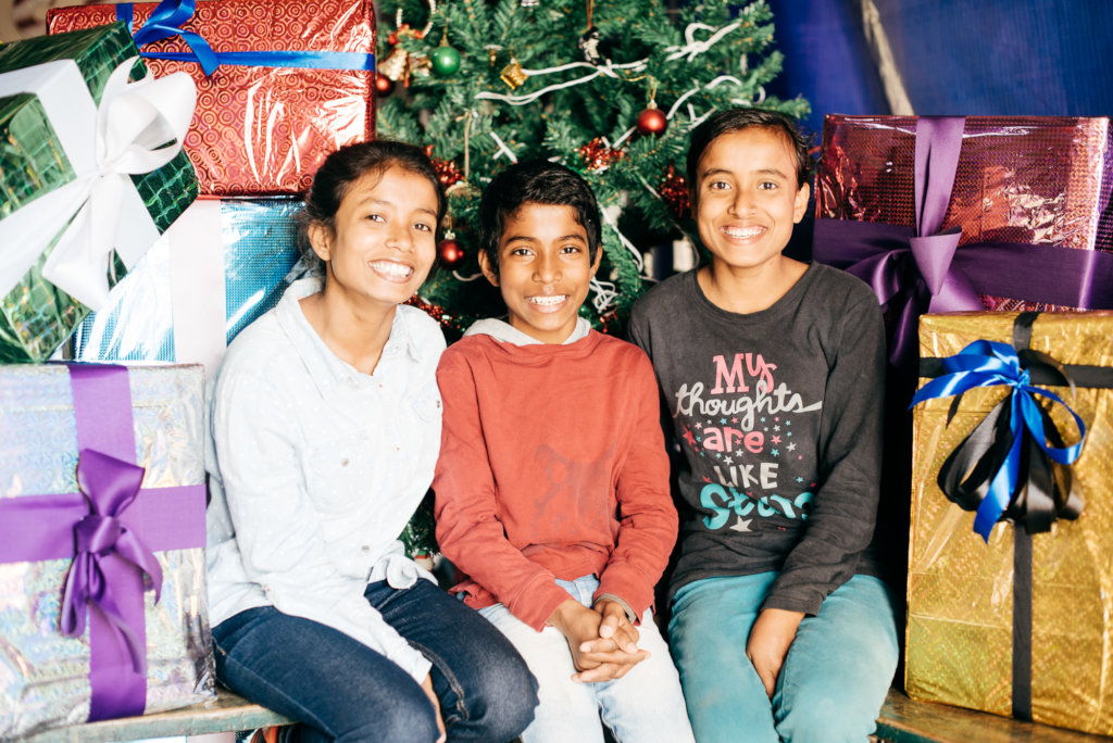 Help an Indian Orphanage this Christmas