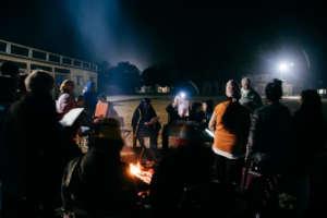 Carols by Campfire
