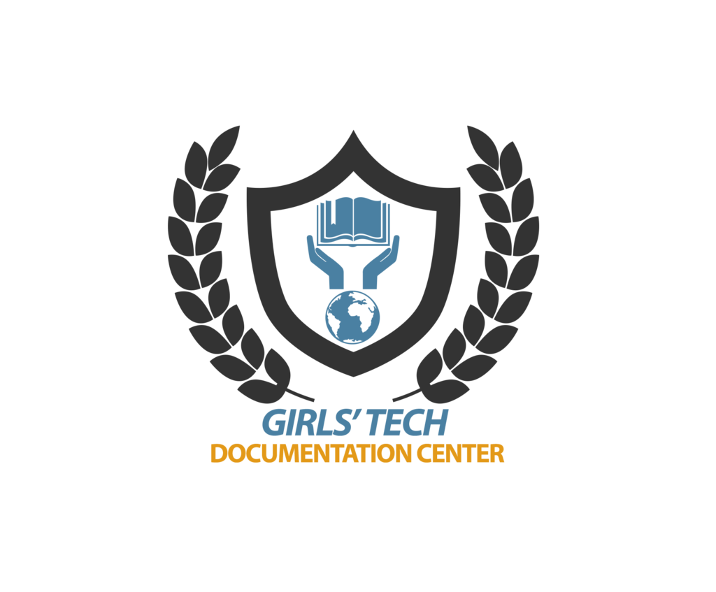 Girls Tech Doc Center Logo