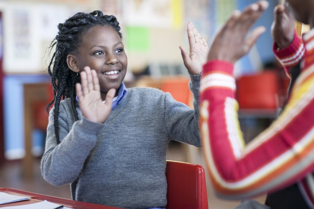 Empower South African children with reading skills
