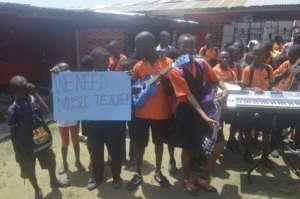 Seeking for Music teacher