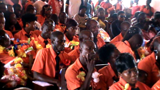 Educate Repatriated Refugee Children in Liberia