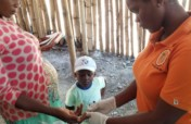 Affordable Health & Dental Care in Rural Haiti