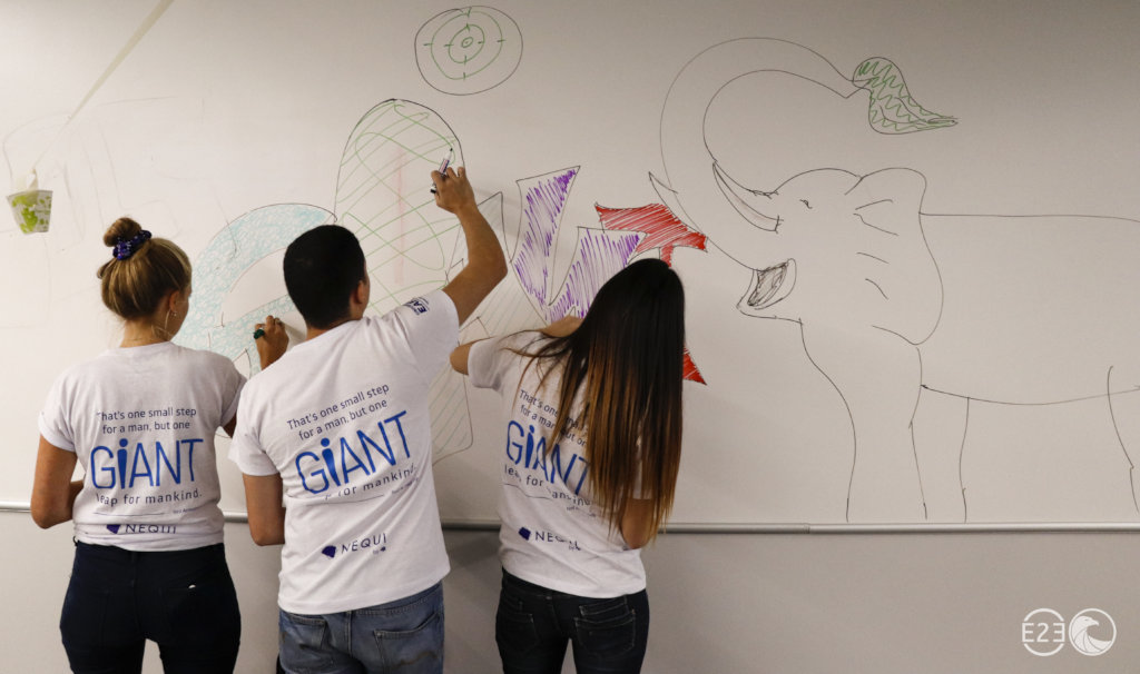 Innovative Solutions for Social Impact in Colombia