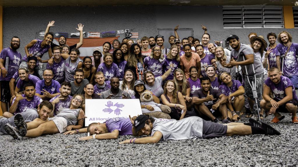 Yabucoa Family Photo!