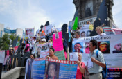 Help Mothers of the Disappeared Find Justice