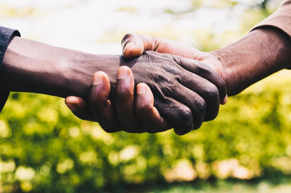 Help 450 Rwandan Prisoners to Become Peacebuilders