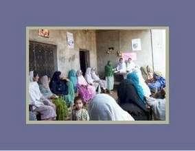 Traditional Birth Attendant Training