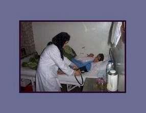 Nurse/Health Education Practical
