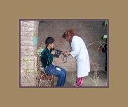 Nursing/Health Education Student