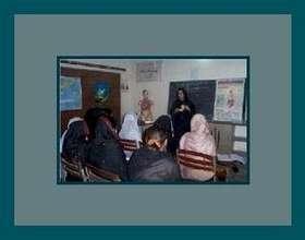 Nursing/Health Education Class