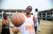 STEM Education through Basketball
