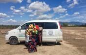 Antenatal care for 1000 rural Tanzanian women