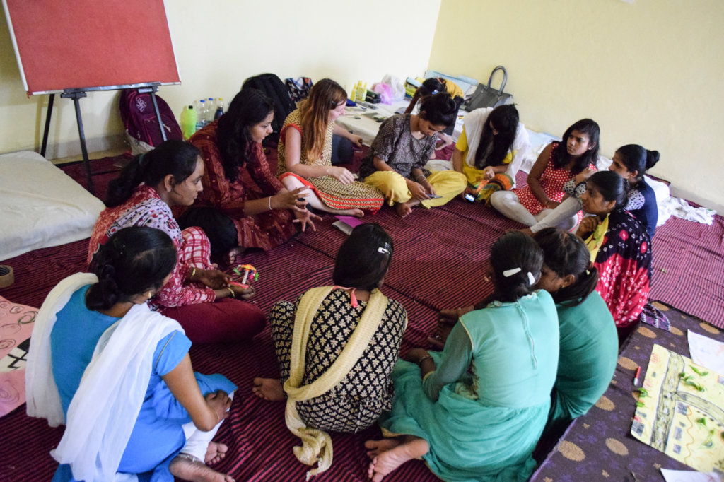 Provide Spaces of Healing for 30  Women in Mexico
