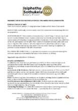 Legacy Project Siyacula and ABRSM Preparation (PDF)