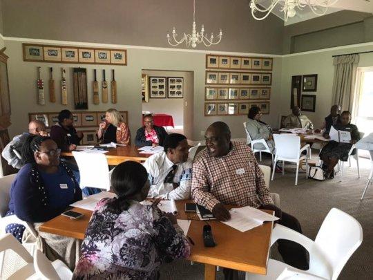 Principal Leadership Workshop 13 March 2020
