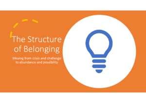 Principals in Community: Structure of Belonging (PDF)