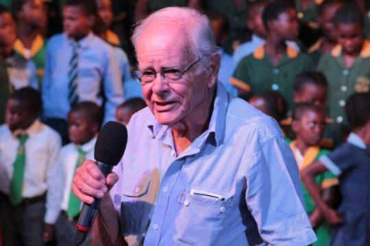 We remember a true gentleman in Bill Carter