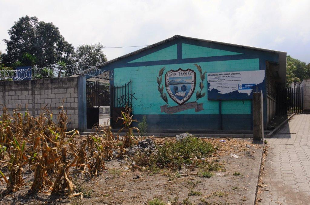 Tzanchaj Primary School