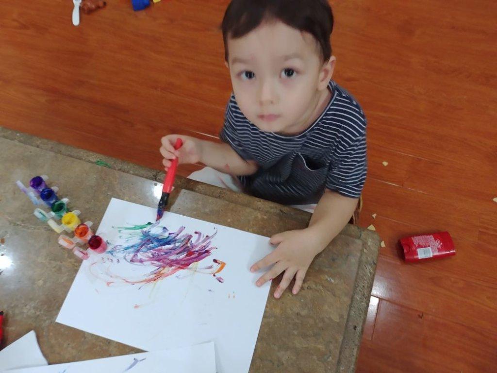 Help >1000 children with autism* in Vietnam
