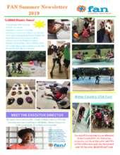 Summer 2019 Newsletter (PDF)