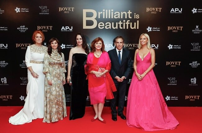 Brilliant is Beautiful Fund - Dubai Gala