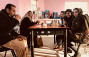 Remove Women's Barriers to Justice in South Asia
