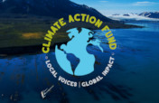 GlobalGiving Climate Action Fund