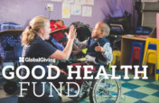 GlobalGiving Good Health and Well-Being Fund