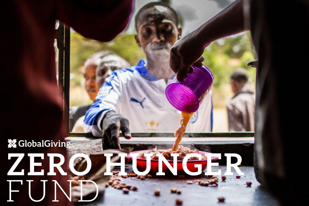 GlobalGiving Zero Hunger Fund
