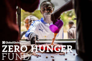 GlobalGiving Zero Hunger Fund