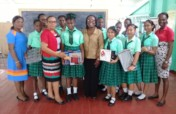 Help Educate 250 students in Guyana