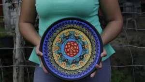 Pottery decoration