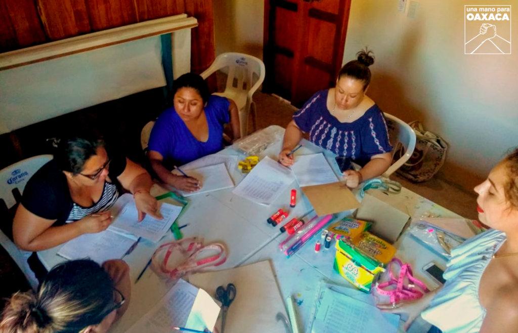 Pattern and clothing design workshop