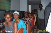 Provide Youths in Freetown Slums Computer Skills