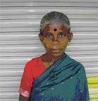 REHABILITATE 40 DESTITUTE WOMEN IN TAMILNADU