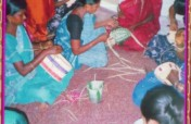 Empowering Marginalized Girls by Skill Training