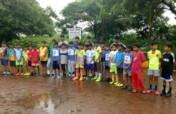 SPORTS - A SCHOOL -  COMMUNITY INITIATIVE