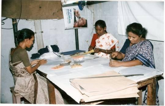 Eradicate Poverty in 1000 poor Families in India
