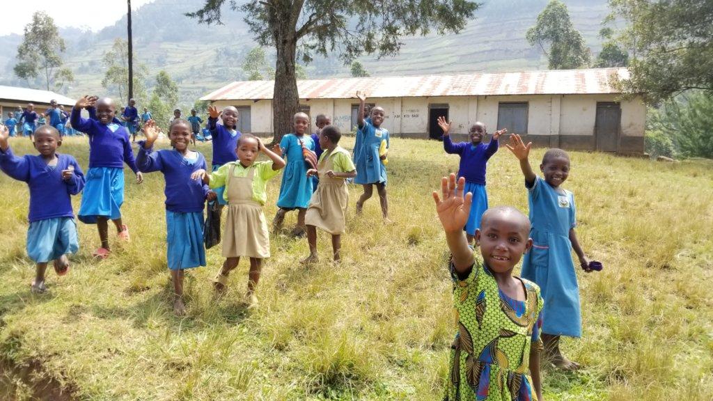Education for Women and Children in Uganda