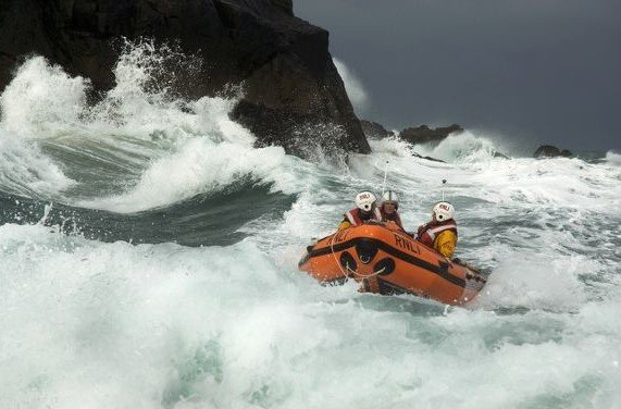 Rotary Lifeboat Appeal