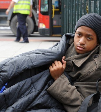 Provide 150 Safe Nights to Young Homeless in Herts