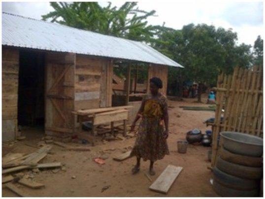SHI- Fund 200 Women's Micro-Credit Loans in Ghana