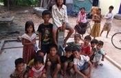 Clean Water for Talle Batti, Cambodia