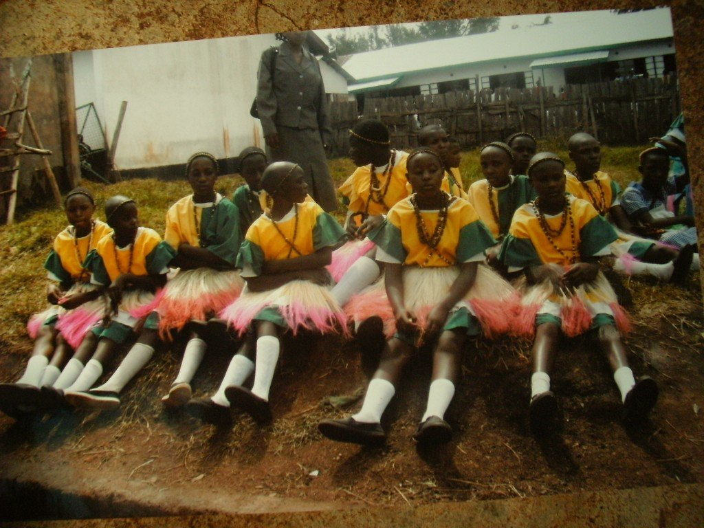 Help Educate Rural Kenyan Children!