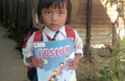 HELP POOR KIDS FOR THEIR EDUCATION